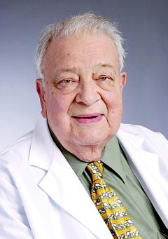 Hugo Moser, PhD